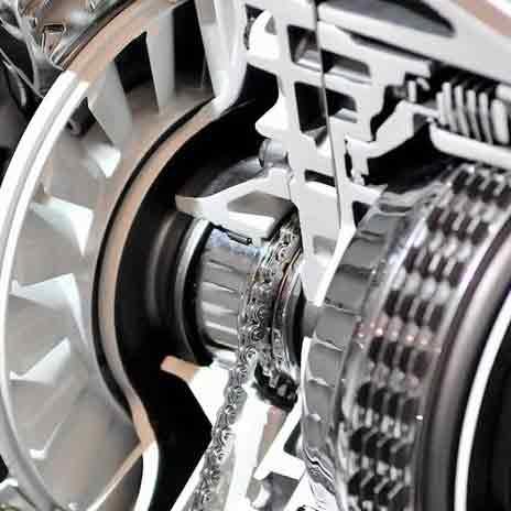 Motorservice und Zahnriemenwechsel für Ihr Automobil in Wernberg-Köblitz